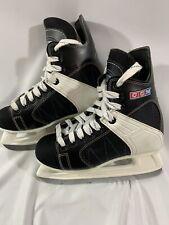 Ccm Powerline 90 Ice Hockey Skates - Size 4 Great Condition