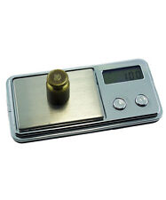 100gx0.01g  High Accuracy Precision Ultra Mini Digital Pocket Jewelry Scale @CA