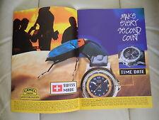 Land Rover Camel Trophy brochure