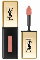 YvesSaintLaurent Rouge Pur Couture Glossy Stain 6ml Naughty Mauve #107