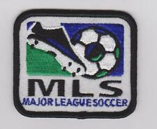 MLS MAJOR LEAGUE SOCCER FOOTBALL PATCH MLS JERSEY PATCH OLDER VERSION
