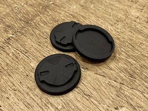 MagCAD Garmin Edge Replacement Mount - Cycling 3D Printed - Repair Broken Tabs