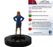 Dc Heroclix-Superman & Wonder Woman-Lana Lang # 029
