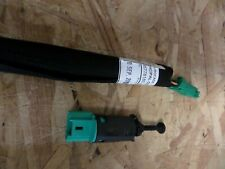 Genuine CITROEN C2 C3 C4 PEUGEOT1007 207 308 Brake Light Switch with Loom 453466