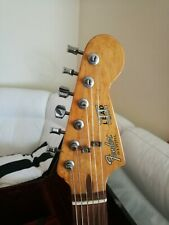Fender Lead II vintage guitar all original 2 made in usa
