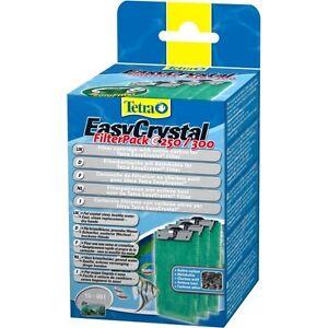Tetra Easycrystal Filterpack C 250/300 3 Cartridges Au Coal Active (329992)