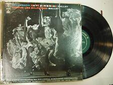 33 RPM Vinyl Offenbach: Gaite Parisienne Ballet Columbia RL 6634 121514KME