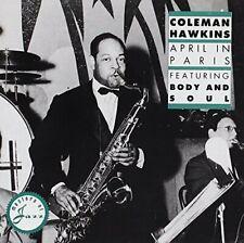 April In Paris Coleman Hawkins