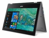"2019 Newest Acer 11.6"" Touchscreen 2-in-1 Laptop,Dual Core,4GB,64GB SSD,Win 10"