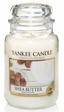 Yankee Candle - Shea Butter Giara Grande