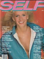 Self Mag 3 Makeovers To Raise Your Sex Temp April 1980 070419nonr