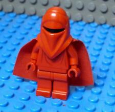 Lego Minifigure Minifig Star Wars Royal Guard