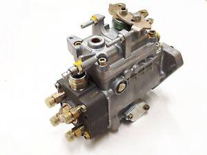 Fuel Injection Pump 0460494090 FIAT DUCATO 2.5D NEW OEM Bosch pump