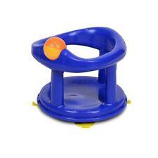 Safety 1st Swivel Bath Seat - Dark Blue