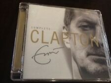 COMPLETE CLAPTON - ERIC CLAPTON - 2 X GREATEST HITS CD SET - TEARS IN HEAVEN +