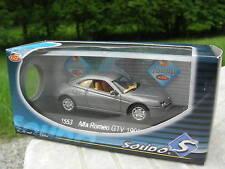 SOLIDO 1/43 METAL ALFA ROMEO GTV 1999!!!  1553!!!!!
