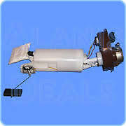 New 96-99 Dodge Neon fuel  pump assembly 1 year warranty 1138