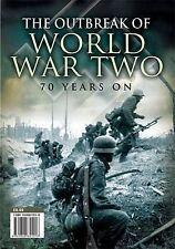The Outbreak of World War Two by Pen & Sword Books Ltd (Paperback, 2009)
