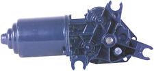 Remanufactured Windshield Wiper Motor Cardone 43-1233          196-0255