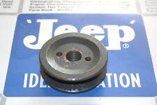 NOS Jeep Hy-Lo Jack Lift Ram Pulley Wagoneer CJ Gladiator Cherokee SJ J10 J20