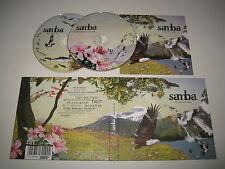 SAMBA/HIMMEL FÜR ALLE(TAPETE/TR85)2xCD ALBUM