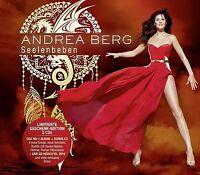 ANDREA BERG - SEELENBEBEN: GESCHENK EDITION  3 CD NEU