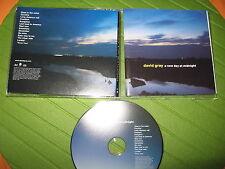 CD David Gray - A New Day At Midnight JAPAN WPCR-11439 + 1 bonus
