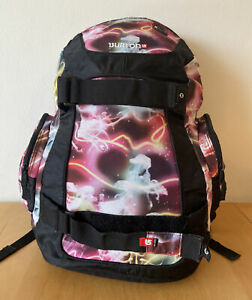Burton Multicoloured Backpack