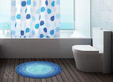 Just Contempo Round Bath Mats