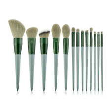 13Pcs Makeup Brush Set Blush Power Eye Shadow Lip Eyebrow Brush Tools