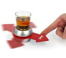 Drinking Games Stag Hen Adult Party Summer BBQ Birthday Drinking Game Shot Glass