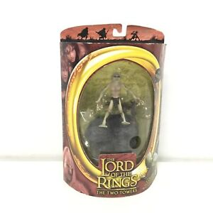Gollum - The Lord of The Rings: The Two Towers Figure Toy Biz #404