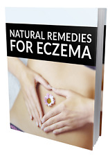 Natural Remedies For Eczema - Pdf Ebook - Ultra Fast Shipping