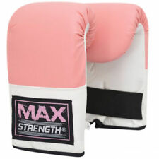 Gants taille L pour arts martiaux et sports de combat Boxe