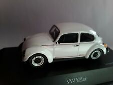 VW Volkswagen Käfer 1200 * Jeans Bug * 1:43 Schuco 450387200