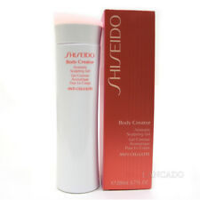 Shiseido Body Creator Aromatic Sculpting Gel  Anti-Cellulite  200ml / 6.7 oz