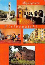 B45976 Miedzyrzecz Wielkopolski multiviews    poland