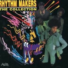 Soul On Your Side - Rhythm Makers (2006, CD NEUF)