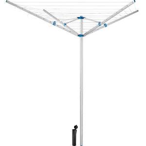 Stendibiancheria a ombrello stendino filo per stendere da esterno giardino  nuov
