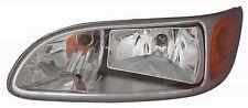 New Driver Side Headlight FOR 2012 2013 2014 2015 2016 Peterbilt 348 / 382