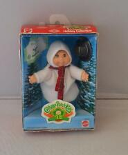 1997 Cabbage Patch Kids Christmas Holiday Collectible 'Kid Raphaela Vera 12/10