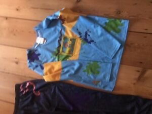 horrid henry costume Age 9 To 10 Years