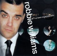 ROBBIE WILLIAMS : I'VE BEEN EXPECTING YOU / CD - TOP-ZUSTAND