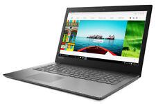 Lenovo IdeaPad 320 17,3 Zoll (1 TB, AMD A6, 2,9GHz, 4GB) Notebook/Laptop - Schwarz - 80XW0011GE