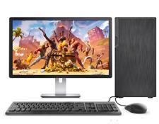 Gaming PC Desktop: Intel Core i5 3.7GHz/GTX 1060/12GB RAM/1TB HDD/WiFi/HDMI