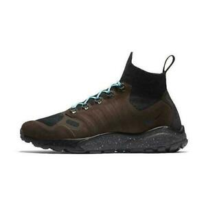 Nike Zoom Talaria ACG Mid FK Flyknit Mens Boots 856957-200 Size 10-12 NWT