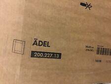 """IKEA ADEL DOOR MEDIUM BROWN  FOR AKURUM KITCHEN CABINET 15x18"""""""