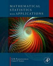 Mathematical Statistics with Applications by K M Ramachandran: New