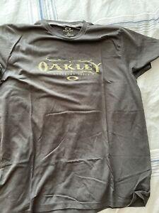 Oakley Mens Tshirt Xl