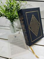 EASTON PRESS Warren G Harding In His Times The Shadow of Blooming Grove 1968
